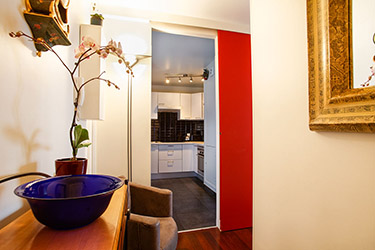 Paris center vacation rental